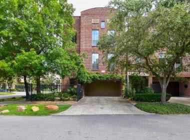 5916 Schuler Street, Houston